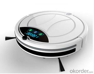Vacuum Cleaner robot with mopping function new model