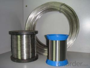Stainless Steel Wire Rod for Cable Assemblies