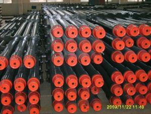 Oil Well Drill Pipe 2 3/8--5 1/2 API Standard