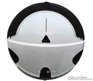 Cheap   Robotic   Vacuum   Cleaner