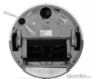 Cheap Robot Vacuum Cleaner