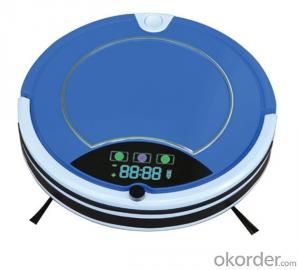 Vacuum Cleaner robot with mopping function cheap