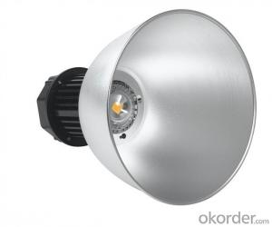 High power LED lamp Series Model of GU10AP-4X1W