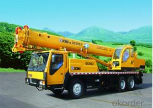 QY20G.5,TRUCK CRANE, BEST PRICE AND GOOD QUALITY