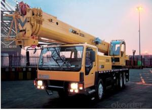 QY25K-II,TRUCK CRANE, BEST QUALITY AND PRICE