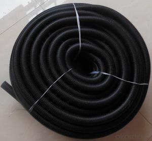 plastic      bellows    (  P  E  )
