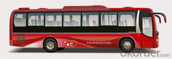 Long-Distance Coach Bus                         DD6119K MPB