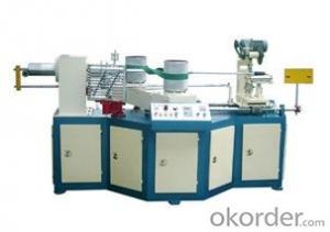 Full Automatic Paper Tube Cutting Machine