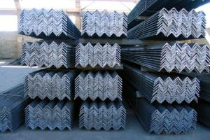 Chinese good Angle steel