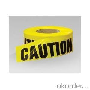 High Visibility Warning Road Reflective Tape For Traffic Signs