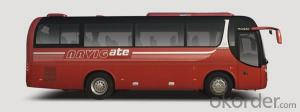 Long-Distance Coach Bus                         DD6890K11