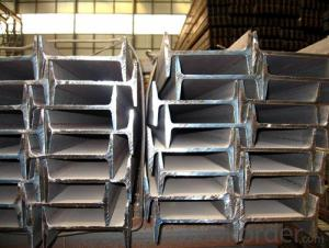 Metal Structure Steel I-beam High Quality
