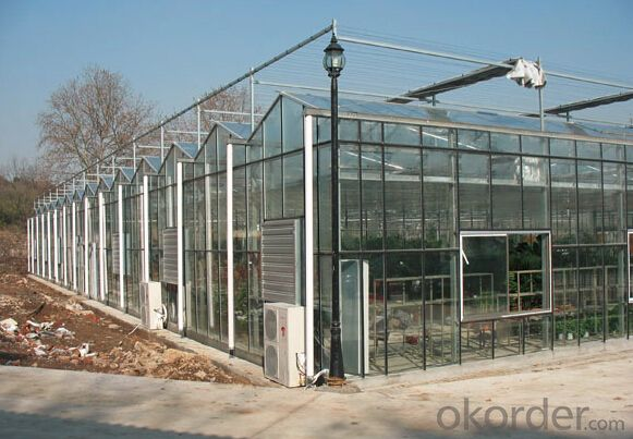 Economical greenhouse/Vegetable greenhouse