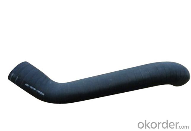 Factory Price Top Quality  Ruber Tube for Volvo Engine Turbo