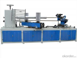 Paper Core Cutting Machine for All Kinds