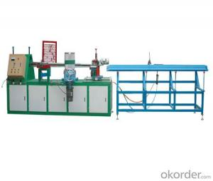 Paper Core Producing Machine with high quality