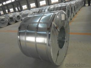SGCH 0.19*762mm Hot Dip Galvanized Steel Coil