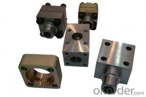 Chinese good Square  flange