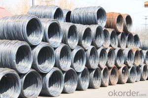 High Carbon Spring Steel Wire High Quality