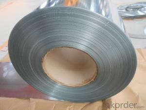 SGCH 0.13*750mm Hot Dip Galvanized Steel Coil
