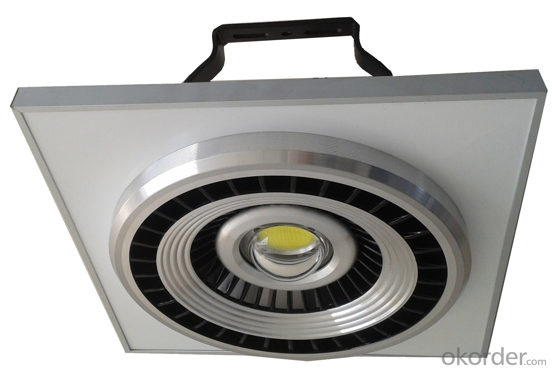 LED Gase Station Lamp Series    POWER:50W-120W