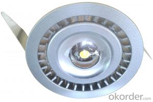 LED Ceiling Lamp Series     POWER:5W-18W