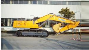 Excavators XE470C,the best Excavating machinery
