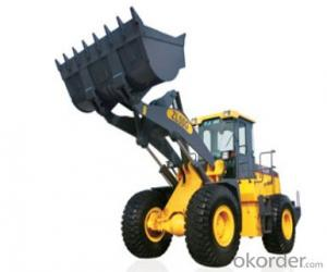 wheel loader ZL50G,Excellent performance