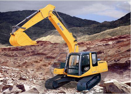 XE150D Excavating machinery,best Excavators