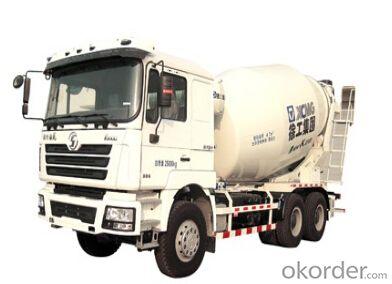 concrete transportation G10NX Rotational speed: 0~14r/min