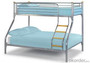 Metal Bed MB01 From Fortune Global 500 Company