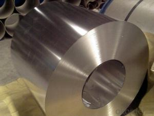 Galvalume Steel Sheet & Coil ,hot dipped 55% AL-ZN Coated Galvalume steel coil