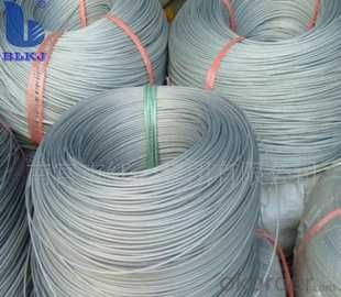 High Carbon Steel Wire for Flexible Duct,Mattress Spring,Brushes and Ropes production of cnbm