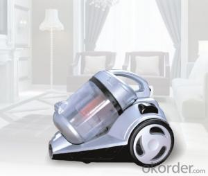 ECO cyclonic style vacuum cleaner with GS/CE/EMC certificate#JC621