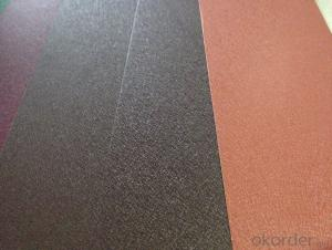 Pre-painted Galvanized Steel -Stone Pattern-0.6mm*1200mm
