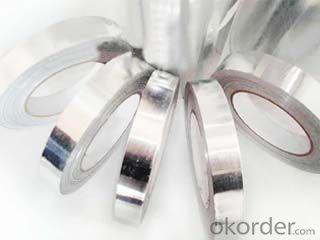 Laminated Aluminum PE film/Al+PE foil/PE Coated Aluminum Foil  of CNBM in China