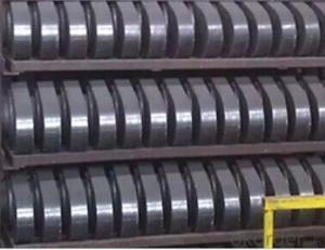 Fired Tabular Alumina Slide Gate Plate for Ladle Refractory