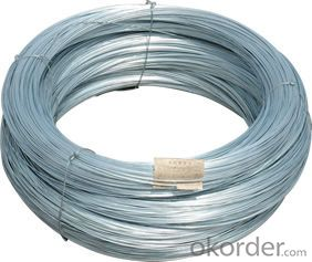 high carbon steel wire for flexible duct production  of cnbm