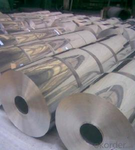 PE Coated Aluminum Coil for Aluminum Composite Panel