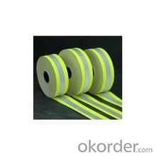 High Quality Safe Product Thermoplastic Adhesive Road Reflective Tape