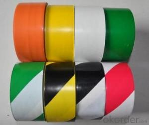 Hot Sale Traffic Road Reflective Tape for Warning/Sign