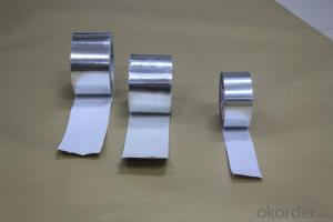 Aluminum Foil Tape T-F3001FR Anticorrosion Tape
