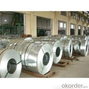 Hot dip galvanized steel coils DX51D  SPCC