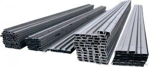 JIS & G/B Standard Steel Channel Module
