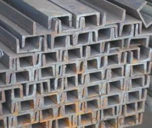 Height: 65 mm Thickness:8mm Surface and Length: as Customers' Requirements of Channel Steel