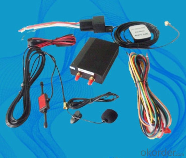 T15 Hottest Vehicle GPS Tracker for Fleet Management