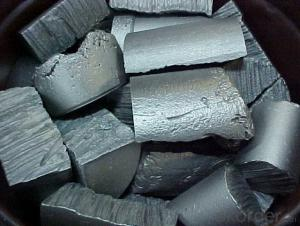 Ferroalloys of SiAlBa alloy for steelmaking from Henan