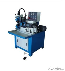 Good Price Automatic hydraulic Thread Rolling Machine