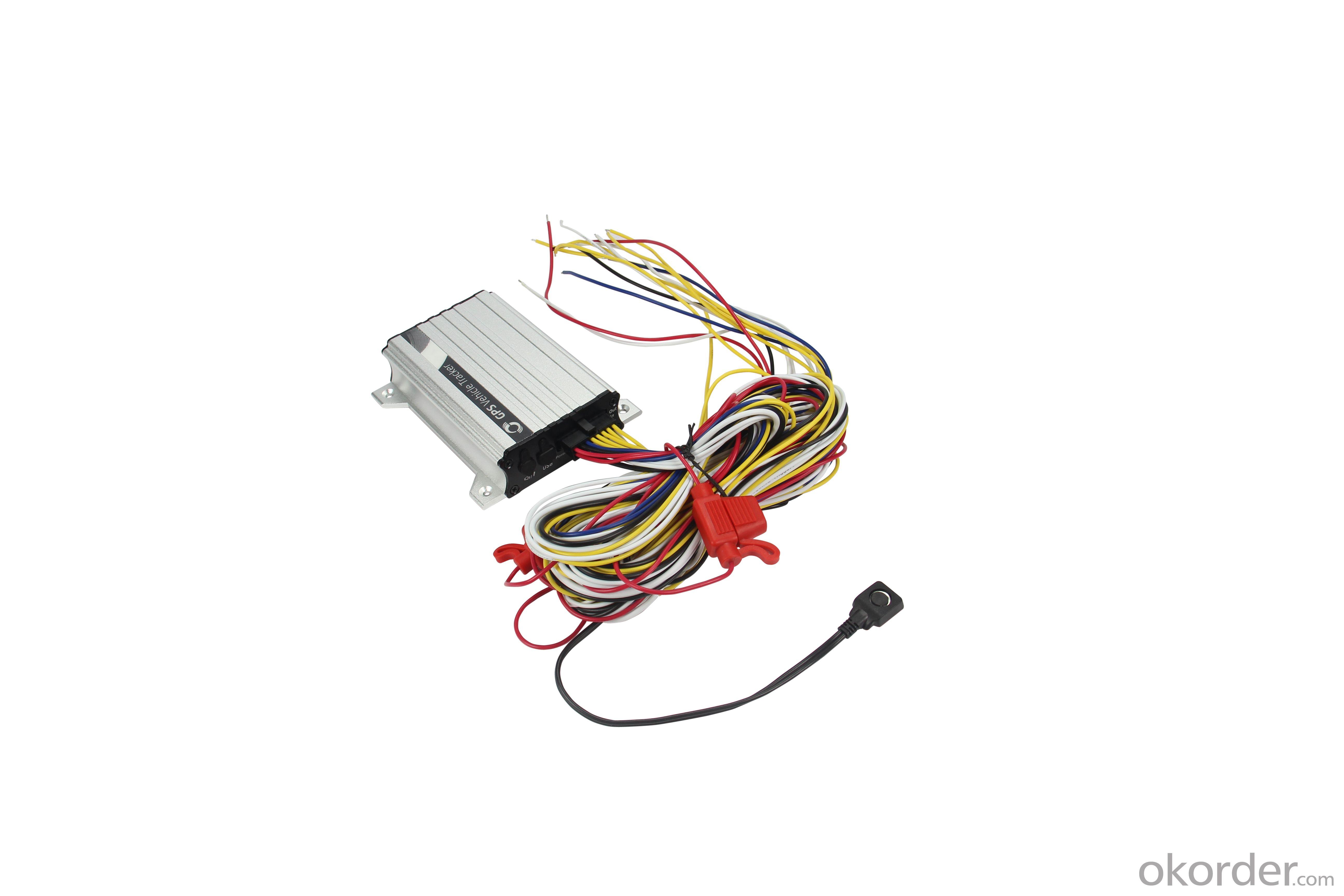 MT811 Vehicle GPS Tracker for Fleet Management