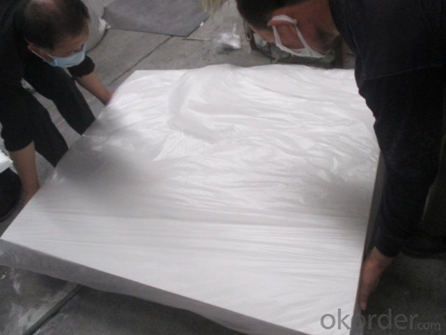 Fireroof Aluminum Composite Panel Product